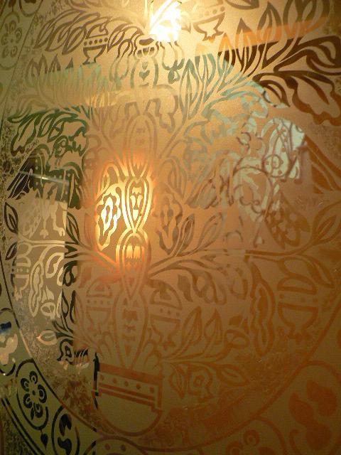 двери в отеле ERESIN CROWN , Турция