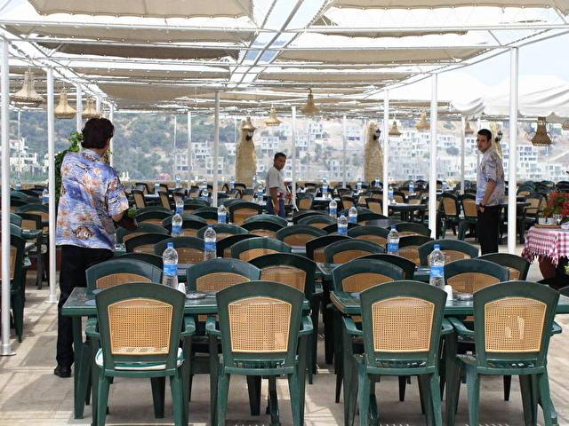 TROPICANO BODRUM CLUB, Турция