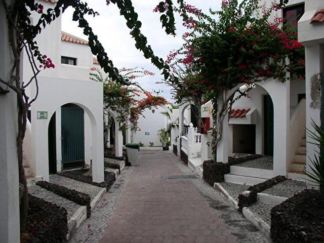 MAREVERDE APARTHOTEL, Испания