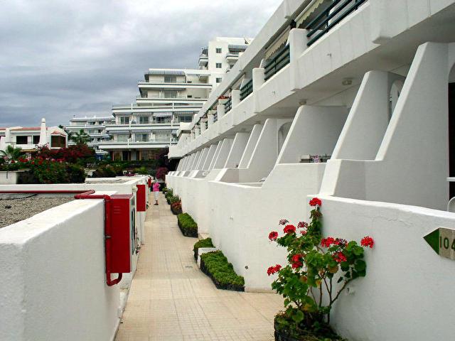 HOVIMA PANORAMA APARTHOTEL, Испания