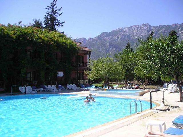 CLUB HOTEL SIESTA GARDEN, Турция