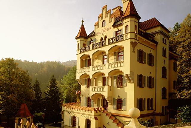 VILLA RITTER, Чехия