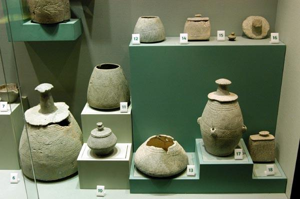 Sharjah Archeological Museum