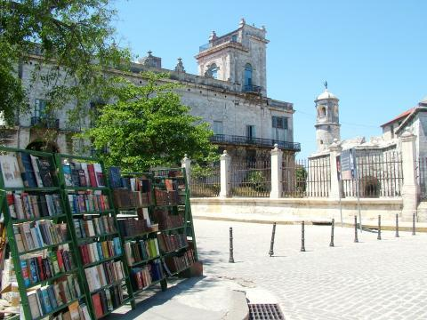 Plaza de Armaz