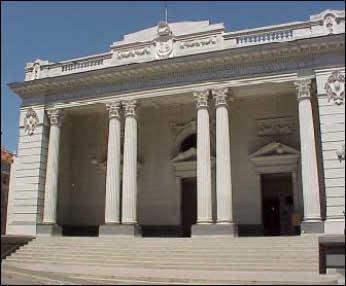 Museo Emilio Bacardi