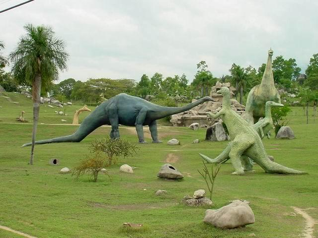 El Parque Baconao