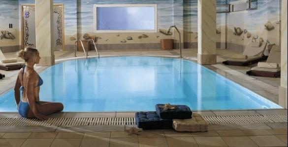 Myconian Imperial Thalasso Spa Center