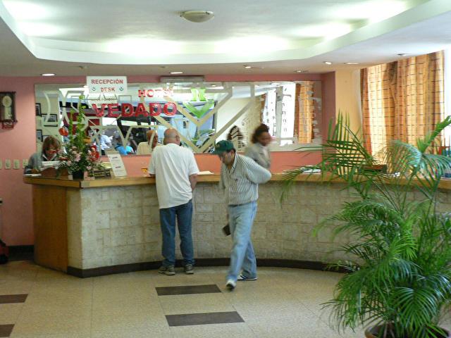 VEDANO, Куба