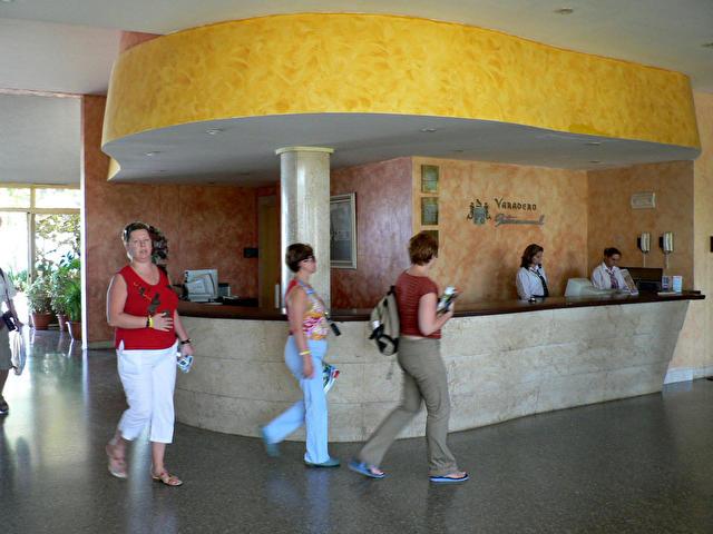INTERNACIONAL, Куба