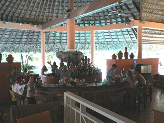 SANDALS ROYAL HICACOS, Куба