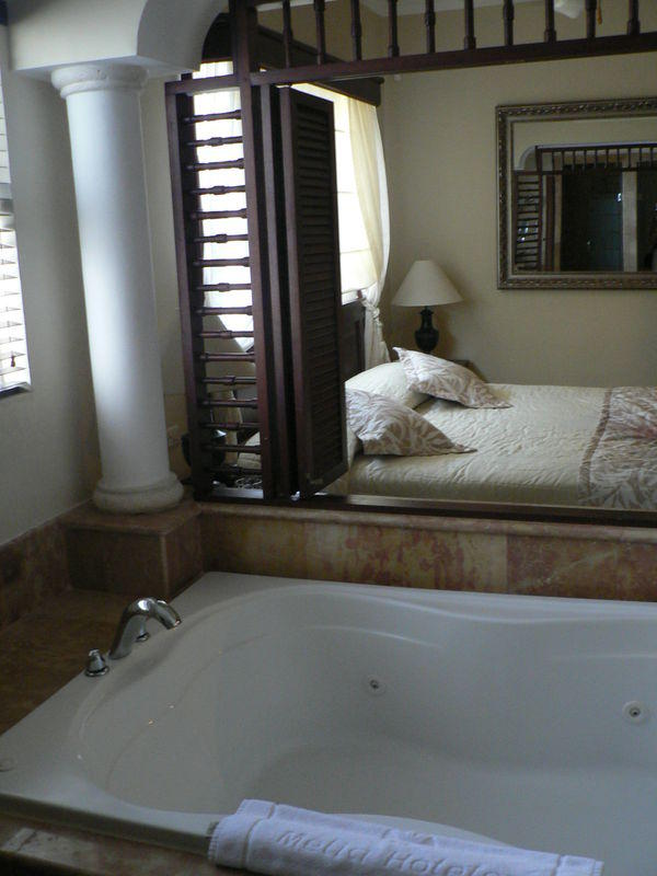 Royal Service Deluxe Master Suite, MELIA CARIBE TROPICAL RESORT, Доминикана