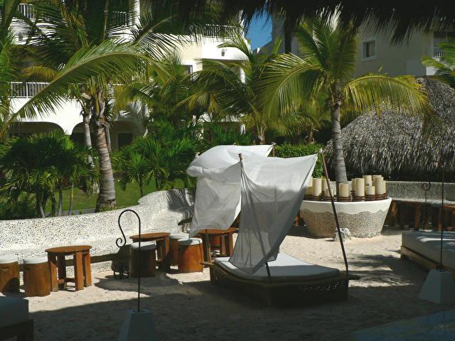 MELIA CARIBE TROPICAL RESORT, Доминикана