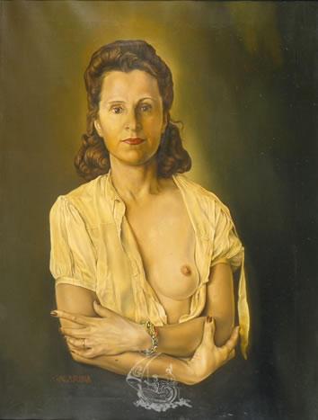 Galarina (1945)
