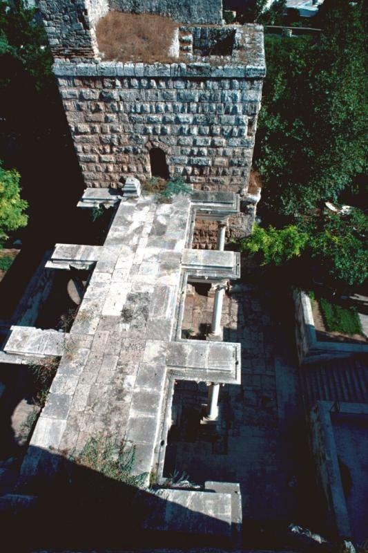 Hadrian Gate