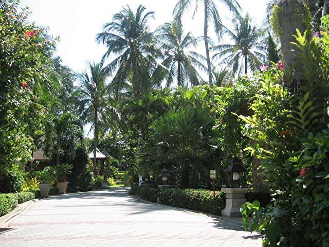 FAIR HOUSE BEACH RESORT, Таиланд