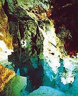 THE DAMLATAS CAVE