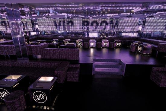VIP Room STP