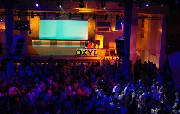 Oxyd Disco
