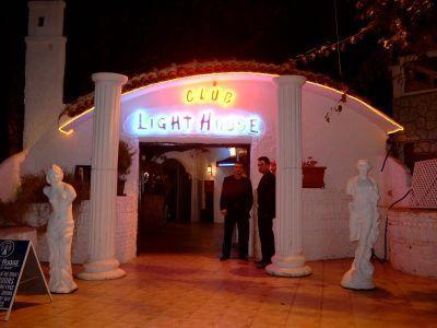 Lighthouse Disco