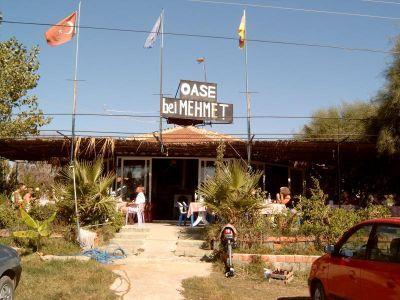 Mehmets Oasis