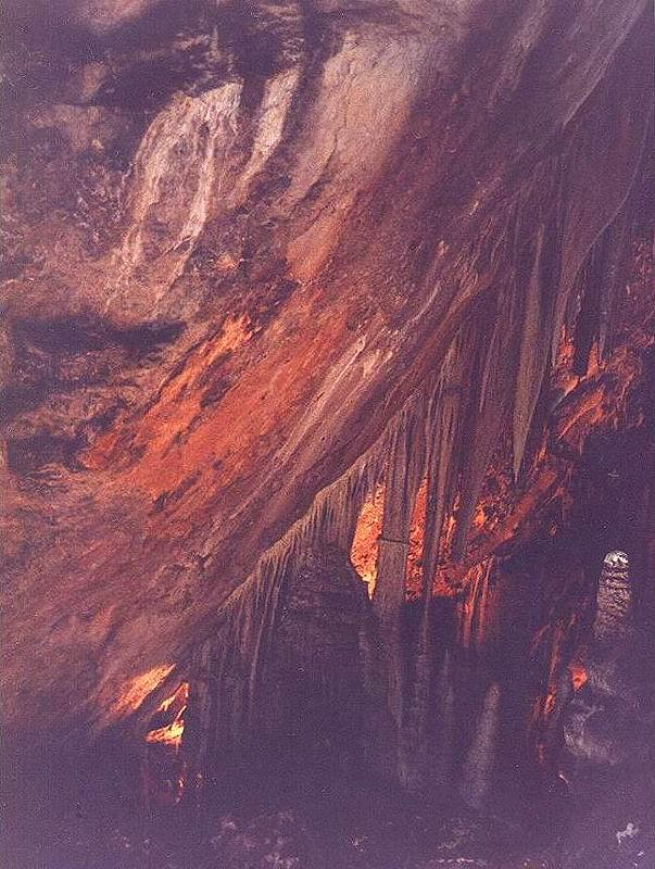 Alanya Caves