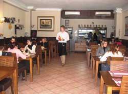 Ziyade Turkish Lokanta (Restaurant)