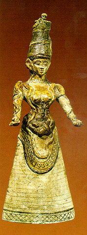Archeologic museum Heraklion