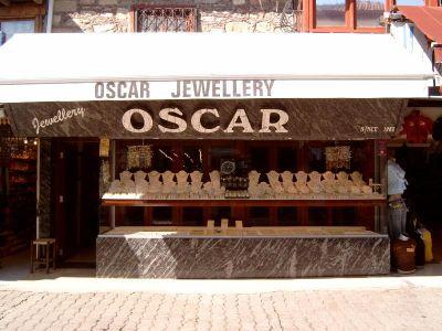 jewellery Oscar