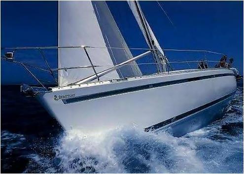 Мarymar - yachting