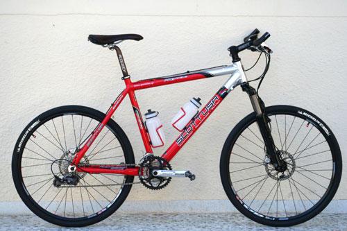 Bike rentals & sales