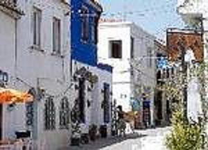 village Alacati,