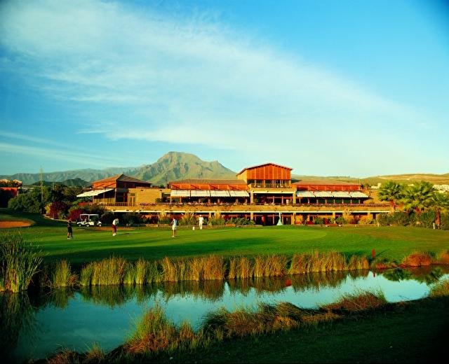 Las Americas Golf Club