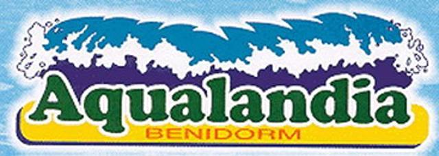 Aqualandia Benidorm