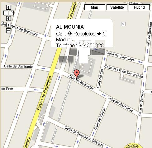 Al Mounia