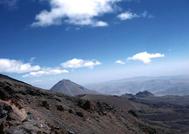 Agri Dagi (Mount Ararat)