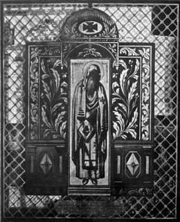 Church Saint Spiridon