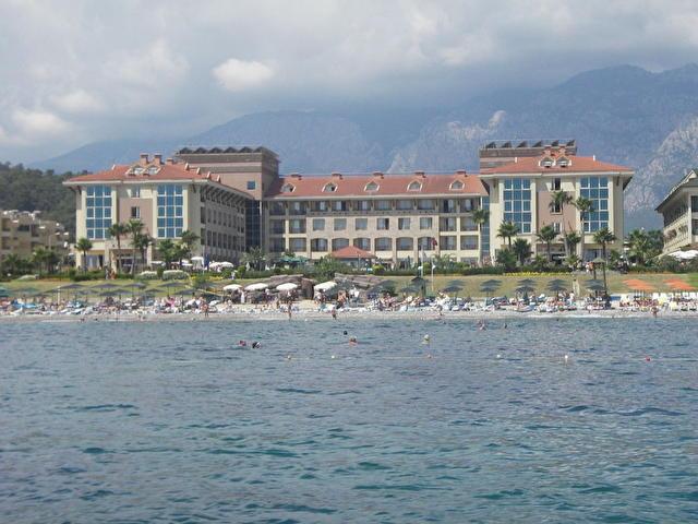 FAME RESIDENCE HOTEL, Турция, Кемер