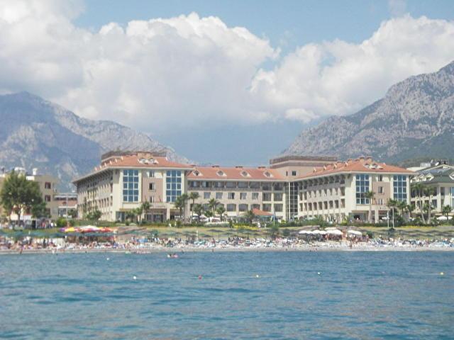 FAME RESIDENCE HOTEL, Турция, Кемер.