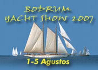 Bodrum Yacht Show