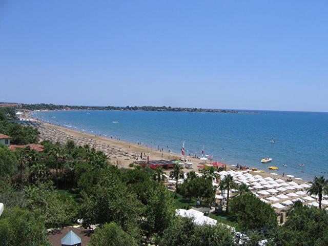 MELAS RESORT, Турция