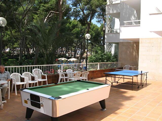 CLUB RIU SOFIA, Испания