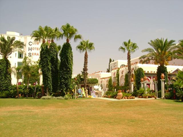 CLUB HOTEL SERA, Турция