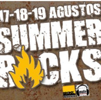 Summer's Rock Open Air Fest 2007