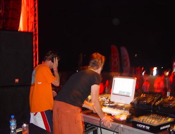 Electronica Festival 2007