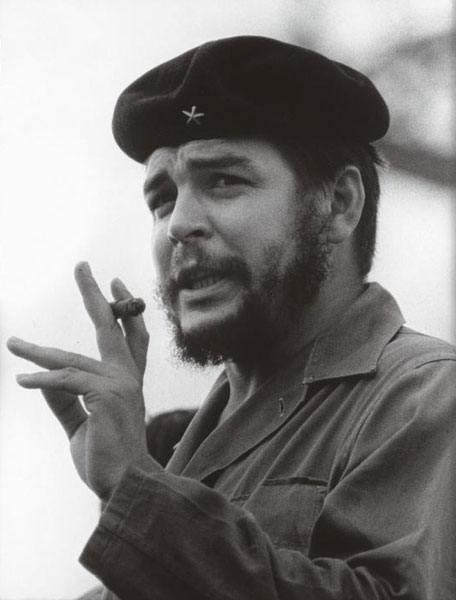 Day of clearing of Cuba