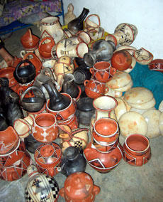Guellala Pottery Festival