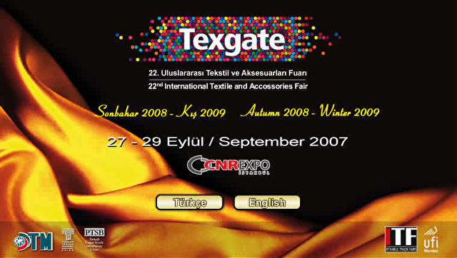 Texgate
