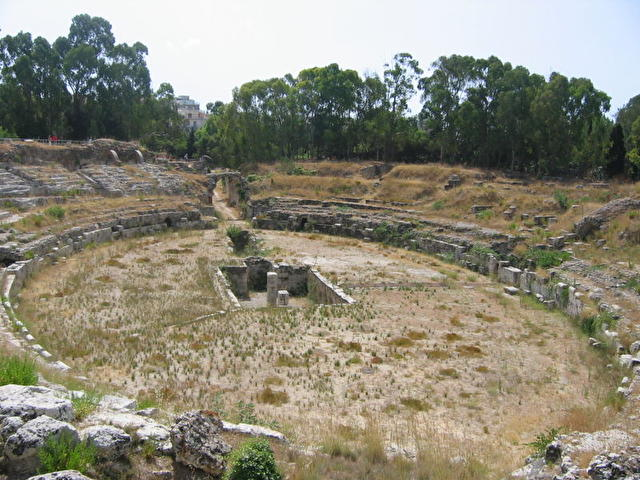 Syracusa