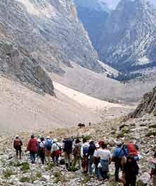 THE CILO-SAT MOUNTAIN