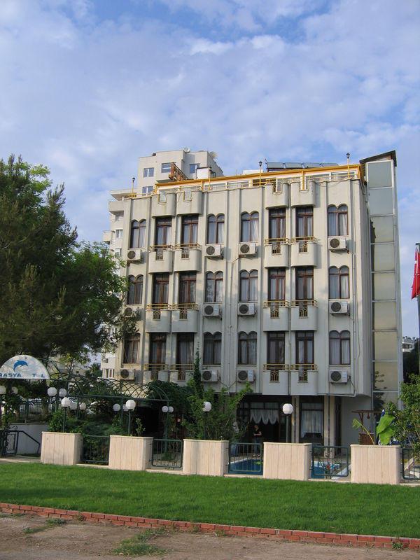 RASYA HOTEL, Турция